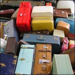 What If An Airline Loses Your Luggage?