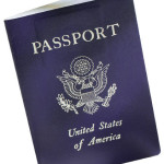 Up to date passports have RFID chips and other security measures required by international law.