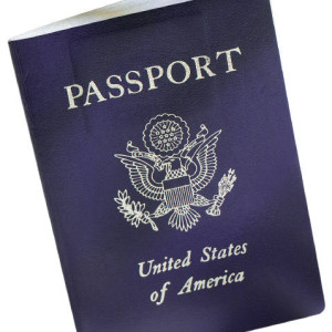 Updating your passport