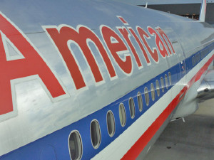 American Airlines Bold New Flagship Check-in At LAX