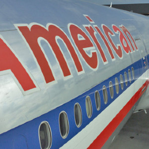 American Airlines Tests Boarding with Interesting Results