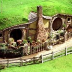 Traveling to Hobbiton