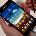 On Travel Tech Review: Samsung Galaxy Note