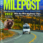 Milepost Alaska Is The One Guide You Need When Driving In The North