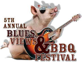 Head South to Connecticut For Blues & BBQ This Labor Day Weekend