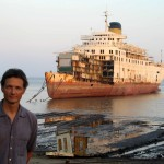 Peter Knego Knows More About Cruise Ships Than Just About Anybody