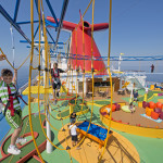 Kids Have It Made On A Cruise On Carnival Breeze