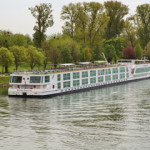 Elliot Gillies Talks About All Inclusive Scenic Cruises On The Rivers Of Europe