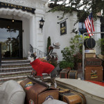 Carmel&#8217;s Cypress Inn Pampers Pets In World Class Luxury