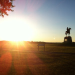 Gettysburg Honors The 150th Anniversary Of The Battle