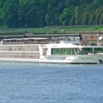 Scenic Cruises Combines Luxury And Service With High-Tech Amenities On The River