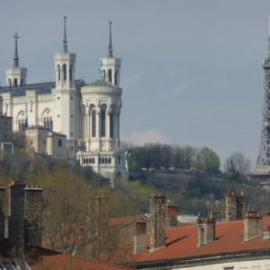 River Cruising In France On Board The SS Catherine — Part 2