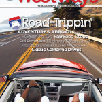 Leslie Yap Talks Road Trips From The Pages Of Westways