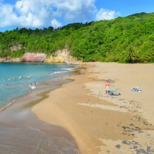 Guadalupe Brings French Joie De Vie and Great Beauty To The Caribbean