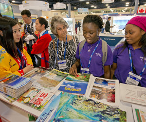 Travel Skills Provide Valuable Lessons In One Miami School