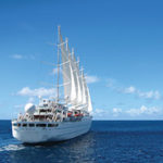 Windstar Cruise CEO Shares Exciting Changes to Fleet
