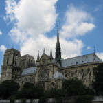 Paris In Spring Or Just About Any Time Of Year Is The Perfect Vacation