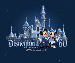 Disneyland Celebrates 60th Anniversary with 24 Hour Party