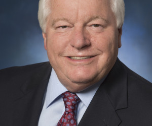 Roger Dow Talks Travel And Open Skies