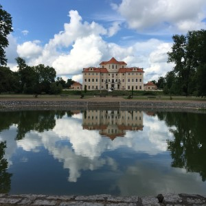 Chateau Liblice Offers A Romantic Escape In The Czech Republic