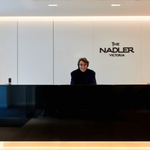 The Nadler Victoria Hotel Opens In London