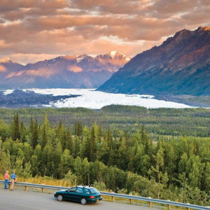 Experience Alaska Throughout the Seasons