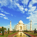 Janice Wald Henderson Travels to India