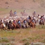 Experience the Wild West with the Reno Rodeo Cattle Drive