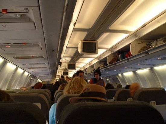 Physicist Streamlines Airline Boarding Process Ontravel Com