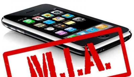 What To Do If Your Phone is Lost or Stolen