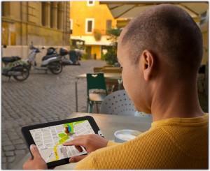 toshiba thrive lifestyle map lg