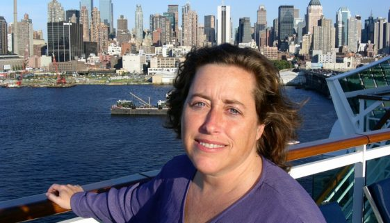 Cruise Critic's Carolyn Spencer Brown on Cruising Today