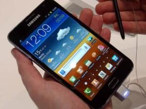 SamsungGalaxyNote 420x314