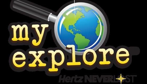 Hertz Never Lost Travel Apps