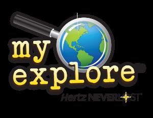 my explore logo1