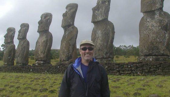 EasterIsland Gary Arndt