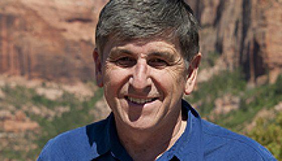 John Poimiroo - Kolob Canyons