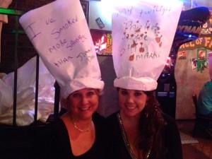 Dick's Restaurant - Hats
