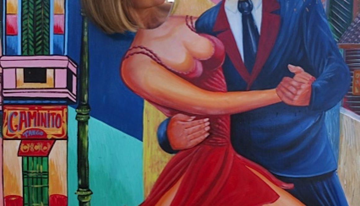 Bond Tango