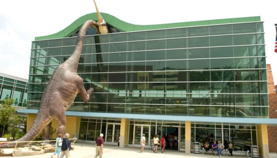 The_Childrens_Museum_of_Indianapolis_Welcome_Center