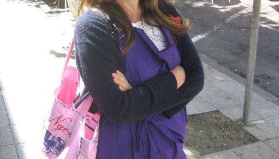 Susan Schwartz Sips Her Way Around London