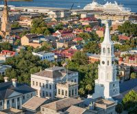 An Insider's Look at Charleston and Savannah