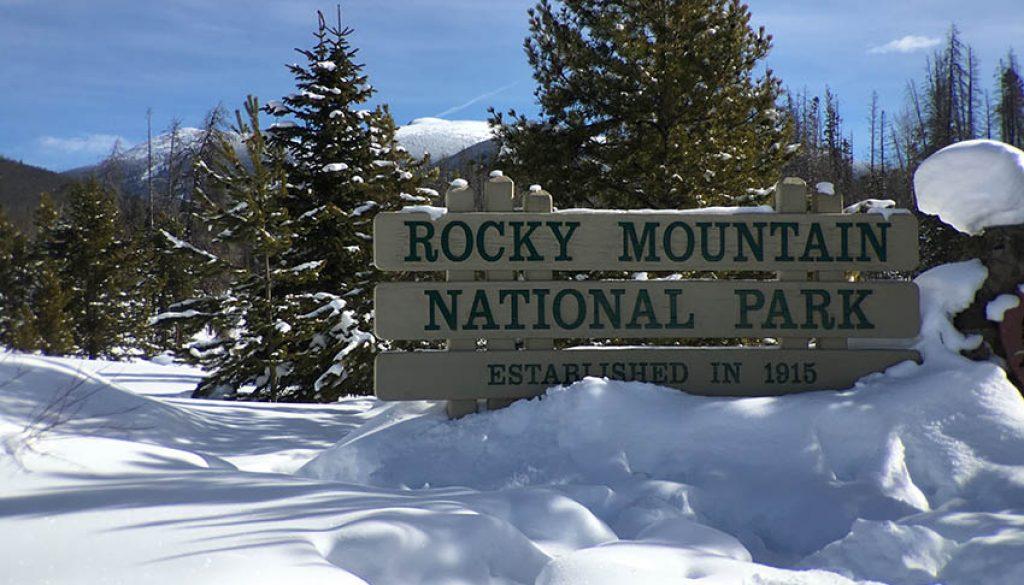 Rocky Mtn Natl Park