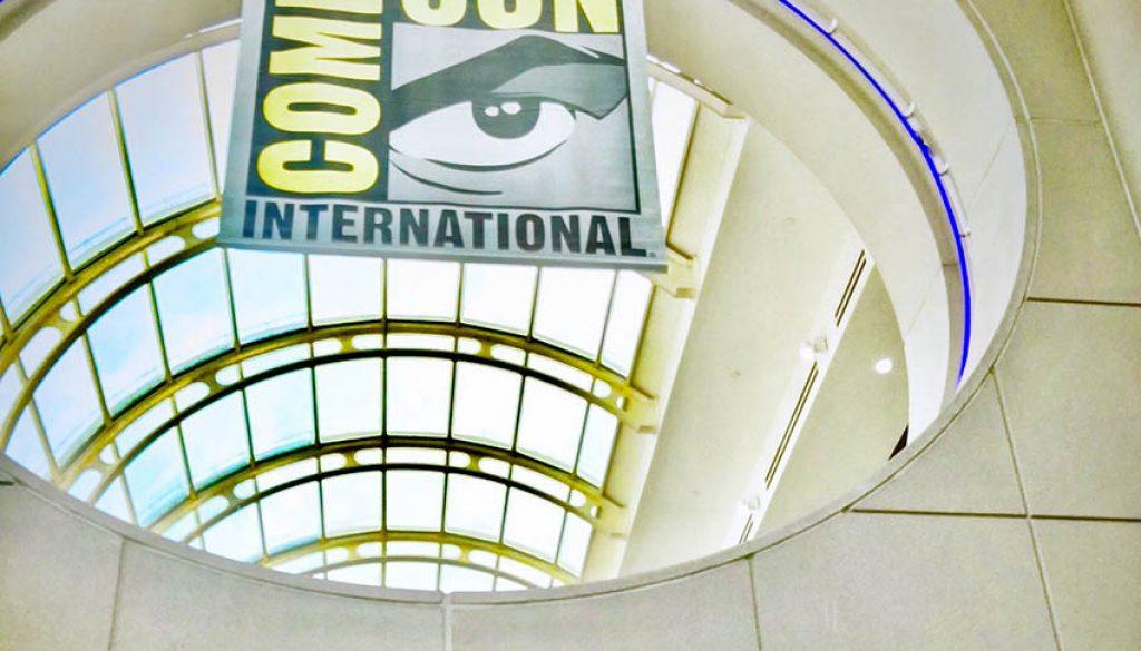 Comic Con23