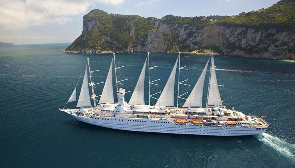 Windsurf D Capri