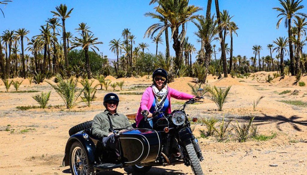 Luxe Adventure Traveler Morocco