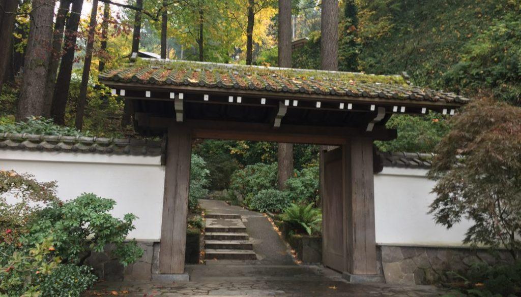 Portland Japanese