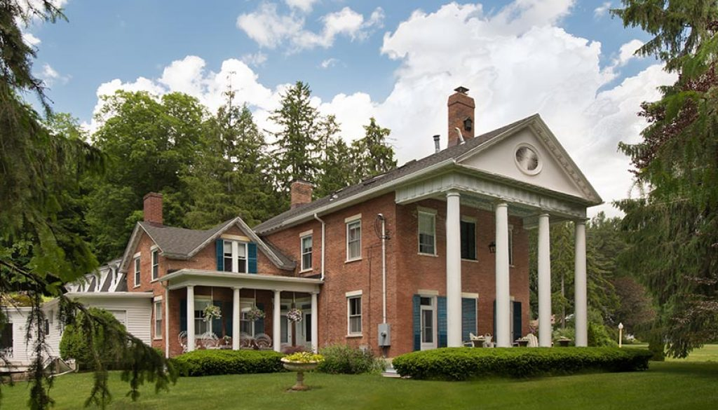 federal house