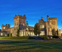 Shane Dallas Talks Luxury Stays in the Castles of Ireland