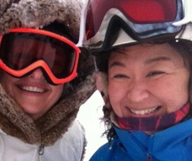 People -- Janice Waugh Talks Single Travel Trends